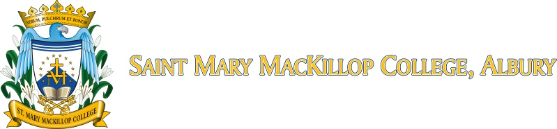 St Mary MacKillop College Albury